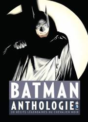 batman-anthologie
